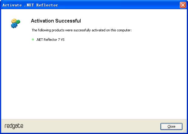 .NET反编译工具(.NET Reflector)V8.5 独立版