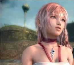 最终幻想13-2 1号升级包免DVD补丁 特别版