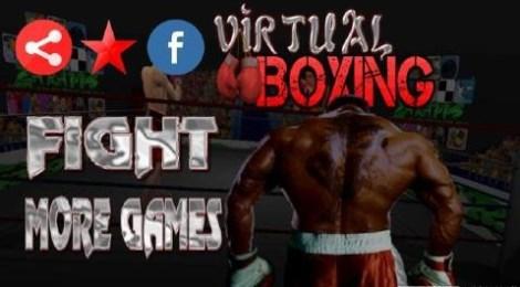 虚拟拳击3DV1.0 安卓版