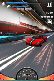 城市极速飙车V3.86 安卓版