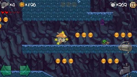 胖鸟大冒险V1.0.0 无限金币版