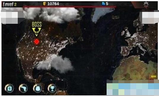 僵尸世界大战x破解版V4.40 安卓版