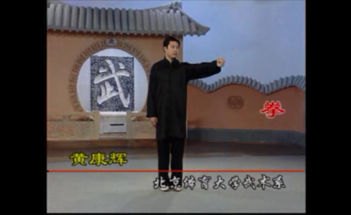 太极拳教程教学视频大图预览_太极拳教程教手把手压汞v教程图片