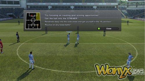 实况足球6_实况足球2011 中文解说版 图片预览