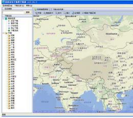 诺基亚电子地图下载器 X2.0(build583) 官方版