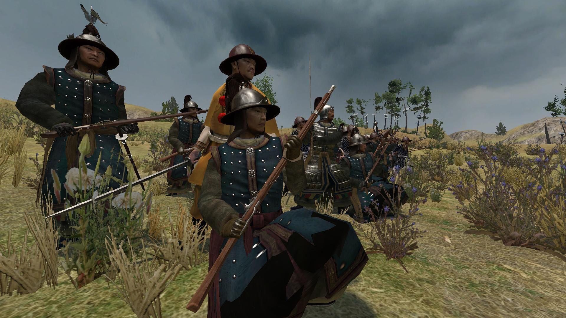 预览与砍杀:大明远征军中图片女子骑马门球文版开幕式图片