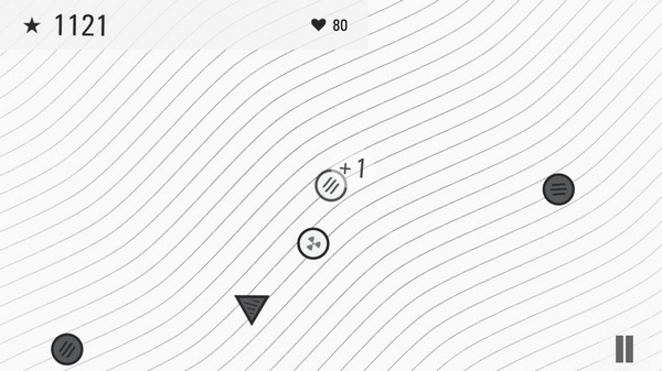 ÐÎ×´Éä»÷(Shapes & Sound:TheShapeShooter)V1.1.2 °²×¿°æ