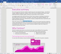 Office 2016 公开预览版