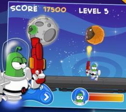 伯特的太空战斗安卓版_伯特的太空战斗手机版V1.0.4安卓版下载