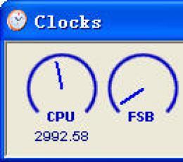 clockgen超频工具汉化版_CPU、内存、AGP总线调节工具V1.0.5.3绿色特别版下载
