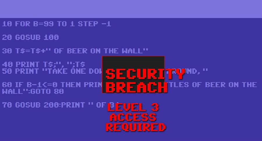 程序员装逼神器hacker typerV1.0 免费版