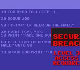 程序员装逼神器hacker typer V1.0 免费版