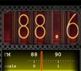 调频收音机(Tube Raido FM) V1.0 免费版