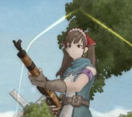 战场女武神透明蕾丝套装mod