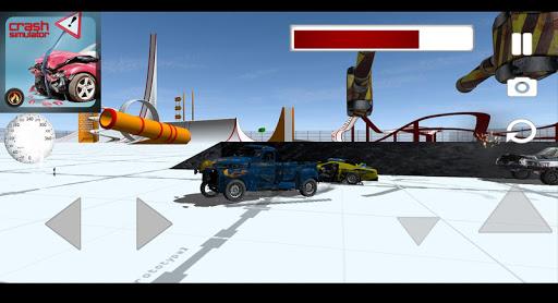 汽车模拟碰撞V1.0.3 破解版