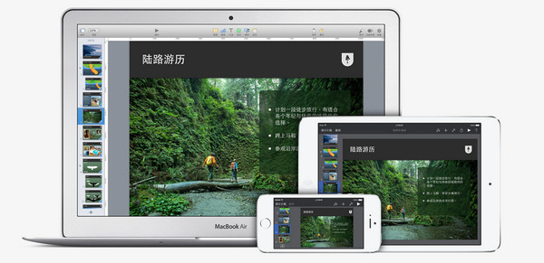 KeyNote for macV6.5.2 最新版