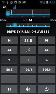 幽灵收音机V2014_03_10 安卓版