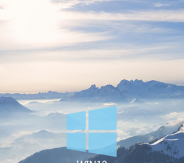 Win10桌面壁纸手机版_Win10桌面主题安卓版V1.1安卓版下载