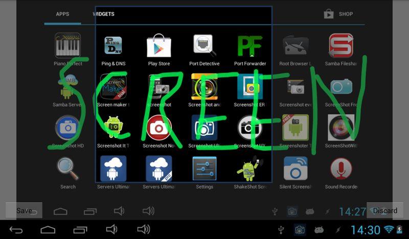截屏工具专业版V2.9.24 安卓版