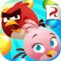 愤怒的小鸟泡泡大战V1.0.0 安卓版