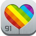 91爱桌面 V0.9.1 安卓版
