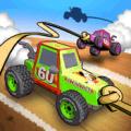 拖拽赛车(Swing Racers) V1.0 安卓版