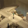 劳拉快跑(Lara Croft GO) V1.0.48 安卓版(带数据包)