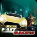 闪速赛车(Real Fast Racing) V1.0 安卓版