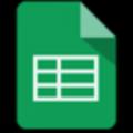 谷歌表格安卓版_谷歌表格手机版APPV1.4.232.10.35安卓版下载