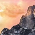 �O果Yosemite / iOS8 高清壁�全套打包下�d