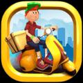 3D外卖司机:香肠披萨(3D Driving Sim: Pepperoni Pepe)安卓版