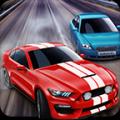 疯狂赛车(Racing Fever)V1.2 修改版
