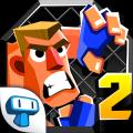 UFB:终极格斗兄弟2(UFB 2 - Ultimate Fighting Bros) V1.0.1 安卓版