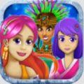 美人鱼联盟(League of Mermaids) V1.3.2 安卓版