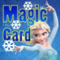 冰雪奇缘魔法牌(Frozen magic card)安卓版