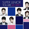 Super Junior你是我的英雄(Super Junior ~You Are My Hero~)安卓版