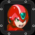 洛克人狂奔 Zero Runner V1.0 安卓版