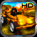 泥路碰碰车(SPEED BUGGY Racing Dirt Dragon)安卓版