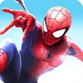 蜘蛛侠跑酷存档安卓无限金币