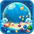 海豚湾泡泡龙 V1.2 安卓版