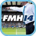 足球经理2014(Football Manager Handheld 2014) V1.2.2 安卓版