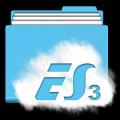 ES文件浏览器 V3.18 安卓TV版