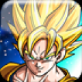 龙珠:掌上战斗 Dragon Ball Tap Battle(直装版) V1.0 安卓版
