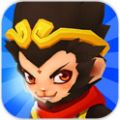 跑跑西游(Monkey King Dash)V1.1 安卓版