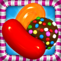糖果粉碎传奇(Candy Crush Saga) V1.34.2 IOS版
