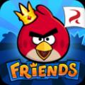 愤怒的小鸟社交版(Angry Birds Friends) V1.5.0 安卓版