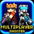3D像素射击(Pixel Gun 3D) V7.1.0 安卓版