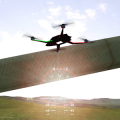 四旋翼飞行模拟(Quadcopter FX Simulator Pro) V1.1 安卓版