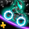 霓虹灯越野摩托(Neon Motocross +) V1.0.2 安卓版