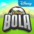 迪士尼博拉足球(Disney Bola Soccer) V1.0 安卓版